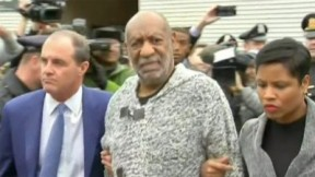 cosby arrest