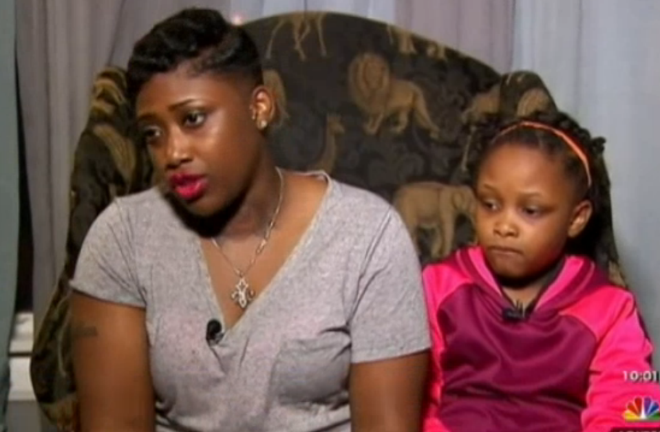 Mom Plans to Sue After 6-Year-Old Daughter Handcuffed ...