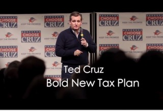 It's True, Ted Cruz May Have Violated Election Law With ...