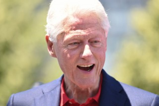 an analysis of the movie on the topic of clintons sexual affair On jan 26, 1998--15 years ago saturday--bill clinton famously told the nation, i did not have sexual relations with that woman, miss lewinsky.