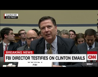 6 most important moments from james comey 39 s testimony on clinton investigation law crime for Celebrity sextortion watch