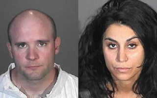 Heiress and Ex-Marine Staged Scene After Alleged Murder, Prosecutors Say