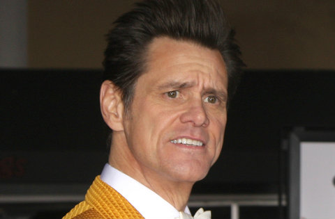 Jim Carrey Sued for Al... Jim Carrey