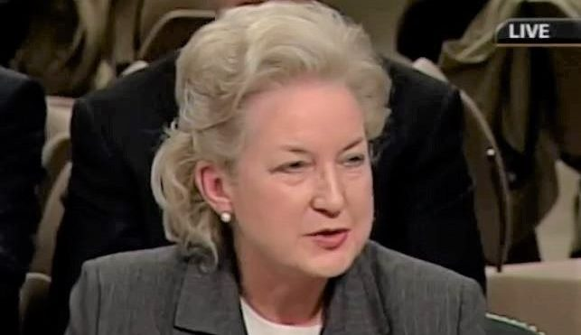 showthread know donald trumps sister federal appeals court judge