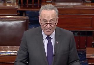 Senator Schumer S Selective Amnesia On Supreme Court