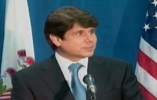 Appeals Court Denies Blagojevich Request For 3rd