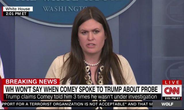 White House: Russia Probe Will Continue | Law News