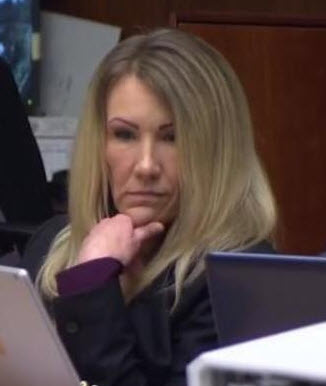 WATCH LIVE: Sabrina Li...O J Simpson Trial