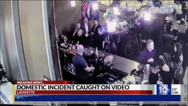 Cop Who Apparently Beat Wife on Camera is Allowed to Retire