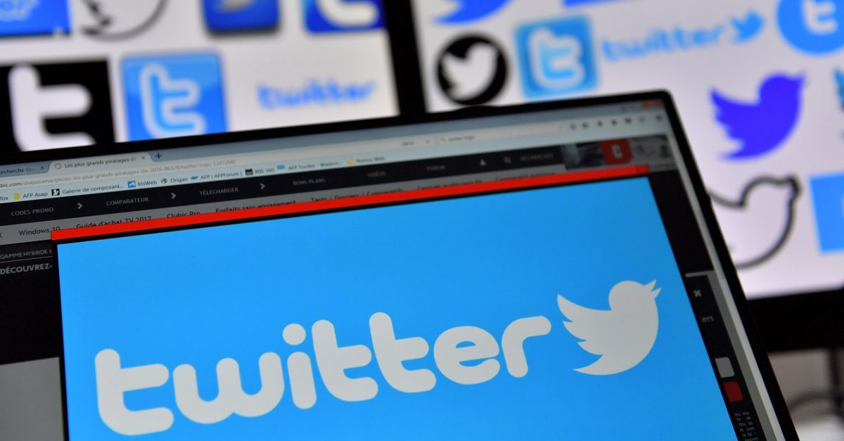 Twitter Receives Subpoena For Info on Several Right-Leaning Accounts | Law & Crime