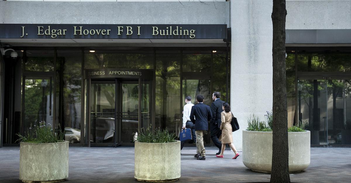 'I Thank God Everyday Donald John Trump Is President': FBI Arrests Neo-Nazi for Allegedly Threatening Hispanic Women