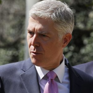 'Seems Like a Good Line, But It's Actually Wrong': Law Prof Schools Justice Gorsuch on Founders' View of Judges