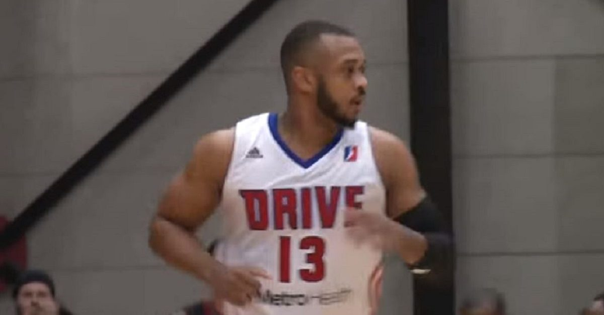 NBA Hit with Wrongful Death Lawsuit over Player Who Collapsed on Court. ZEKE UPSHAW collapsed on the court on March 28th,2018 of Sudden Cardiac Death. The lawsuit is against Grand Rapid Driver's owners, Detroit Pistons, and the NBA, for failing provide adequate medical care to her son.