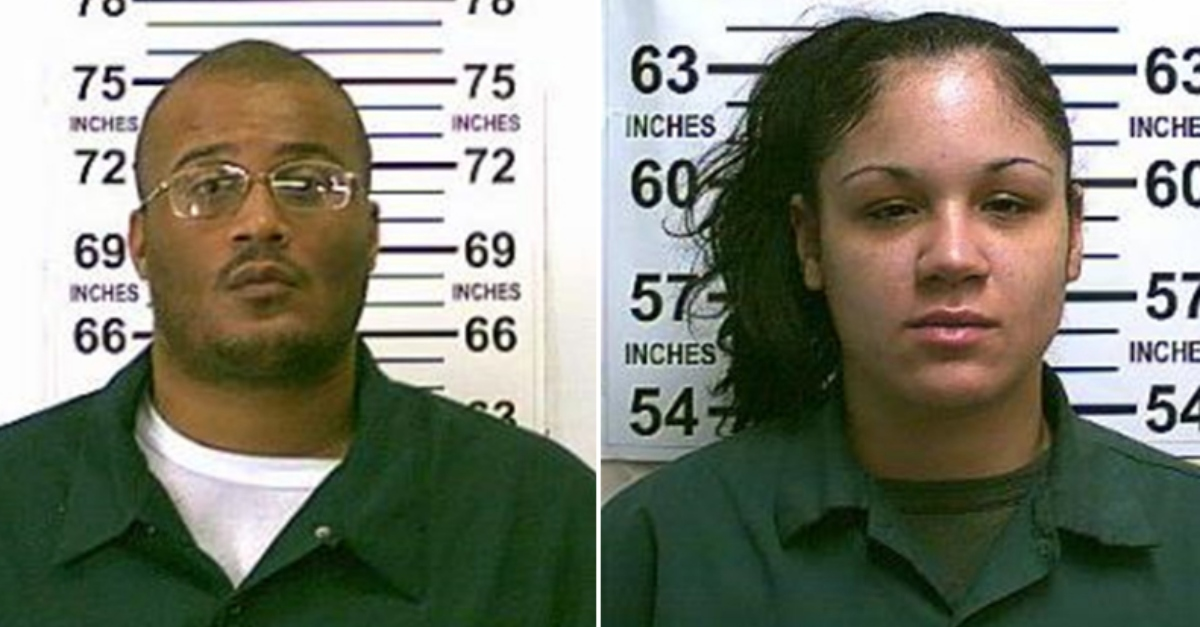 Suspects in Brutal Dismembering of 25-Year-Old Woman Have Been Identified