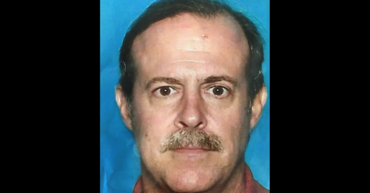 Police ID Man in Murder of George H.W. Bush's Doctor (MUGSHOT) | Law & Crime