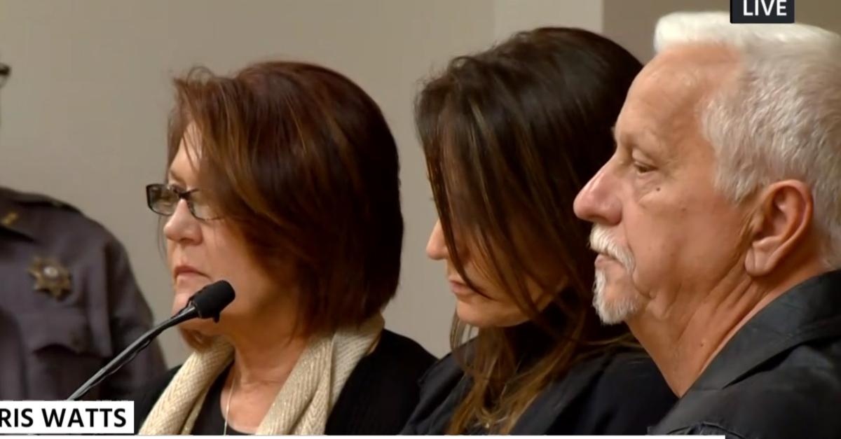 Chris Watts' Parents 'Accept' Son Is Guilty | Law & Crime