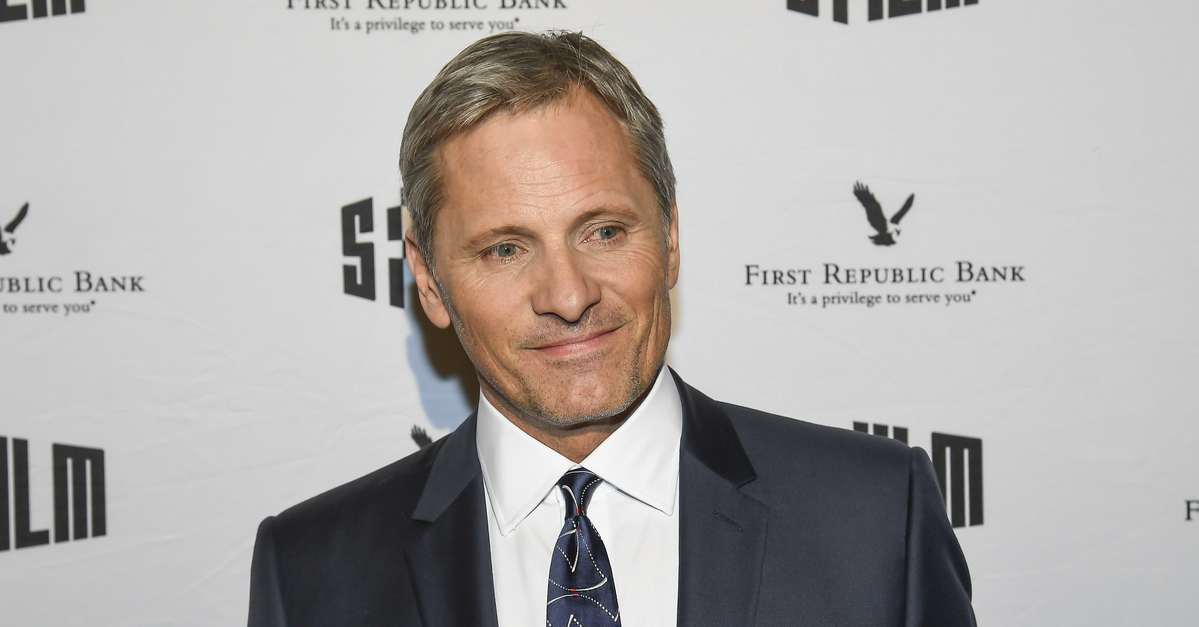 Judge Resigns After Telling Attorney to Receive and Perform Oral Sex on Viggo Mortensen