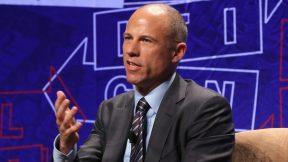 Michael Avenatti via Phillip Faraone_Getty Images for Politicon