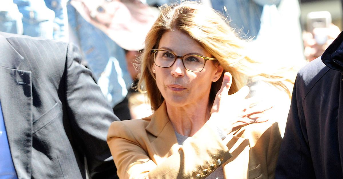 What the Latest Guilty Pleas May Mean for Lori Loughlin in 'Operation Varsity Blues' - Law & Crime