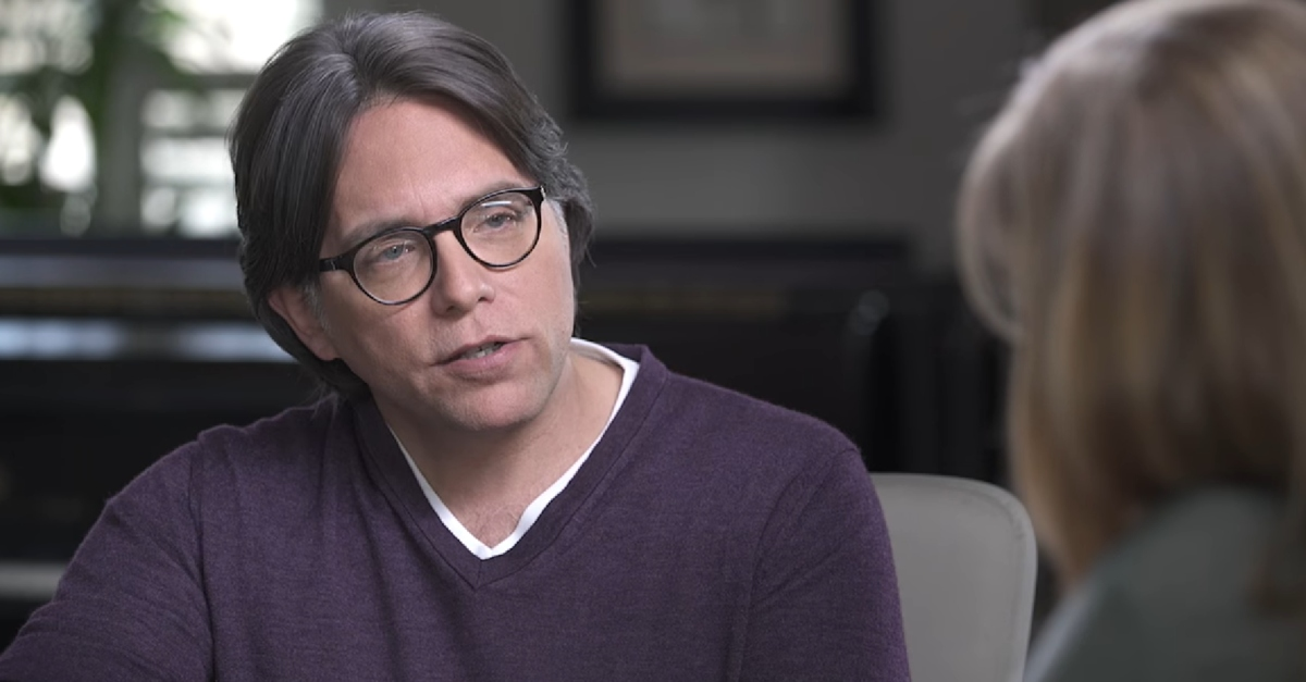 Dozens Of Abortions In Keith Raniere Case Attorney