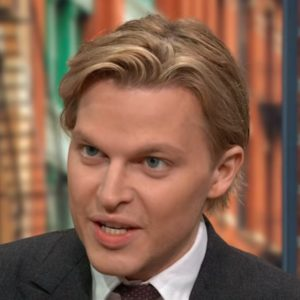 Ronan Farrow: 'My Sources Were Telling Me to Get a Gun' After Harvey Weinstein Had Private Investigators Follow Me