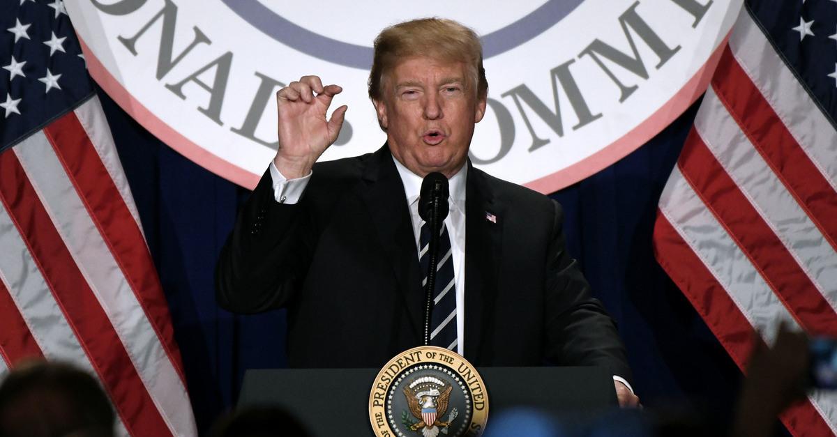 Lawsuit: Trump Admin Using Coronavirus as Political Weapon to Punish California and 'Reward' Red States