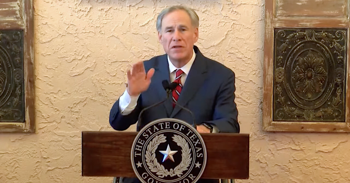 Governor Says New Bill Will Make It 'Illegal' for Social Media Companies to 'Censor' Texans. Lawyers Call It an Unconstitutional 'Clown Show.'