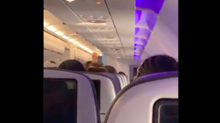 Unruly passenger ruins JetBlue flight
