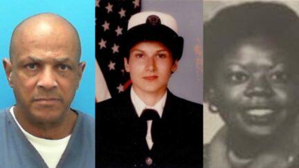 Thomas Garner, Pamela Cahanes, and Kathy Hicks