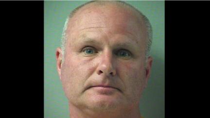 Wade Anton mugshot via Okaloosa Dept Corrections