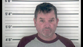 Defendant William Blankenship appears in a Campbell County, Ky. Jail mugshot.
