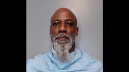 Daryl Vandyke, suspected of murdering Steven Butler III