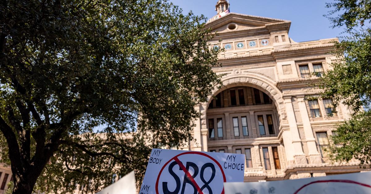 Ex-Lawyer Oscar Stilley Sues Dr. Alan Braid Citing Texas Abortion LawwatchListen LiveLaw&CrimewatchListen Live