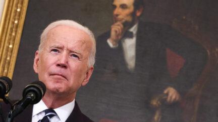 President Biden Speaks On Administration's Plan To Combat Delta Variant
