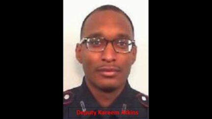 Deputy Kareem Atkins