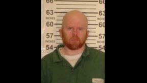 Eric M. Smith mugshot