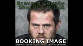 Booking photo of Jason Godleski