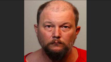 Mikel Wayne Nunnally courtesy of the Seminole County Sheriff's Office