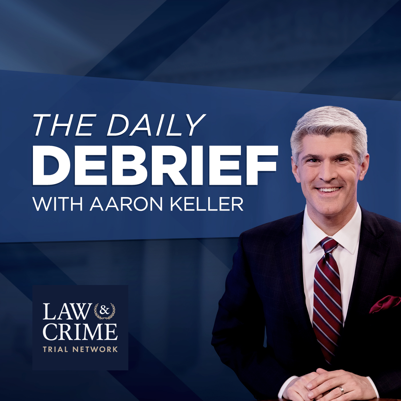 Law & Crime's Daily Debrief